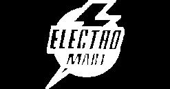 일렉트로마트 로고