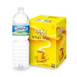 커피음료 행사 점포 인기상품 장바구니에 쏙~
