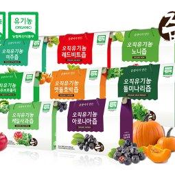 ◆오직유기농◆  유기농건강즙  건강즙모음전!