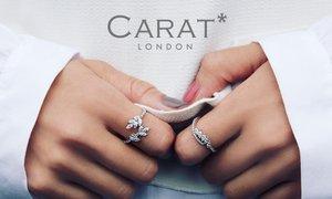 CARAT LONDON 영국 캐럿런던 주얼리