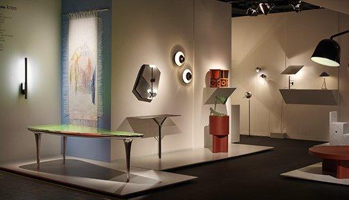 Design Miami in Basel