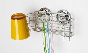 [스파이더락] 프리미엄 흡착 욕실&주방용품