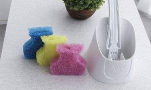 [3M]욕실청소대전 지금껏 몰랐다면? 위생과 청결관리