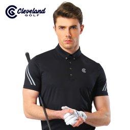 클리브랜드 골프웨어 남성필드패션