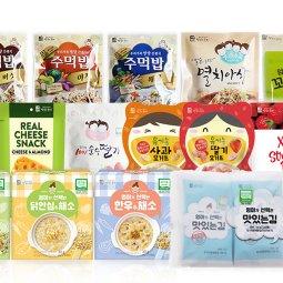건강함을담는 맛있는풍경♥ 인기상품골라담기