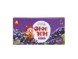영양가득 아이키커 4종 41%할인 우리가족 면역력 홍삼으로 업