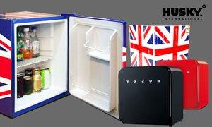 [HUSKY] 허스키 미니냉장고 기획전/미니냉장고/화장품냉장고/소형냉장고/인테리어냉장고