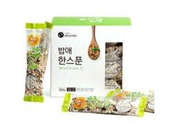 쌀/잡곡 특가상품을 만나세요 한국인은 고슬고슬한 밥심!