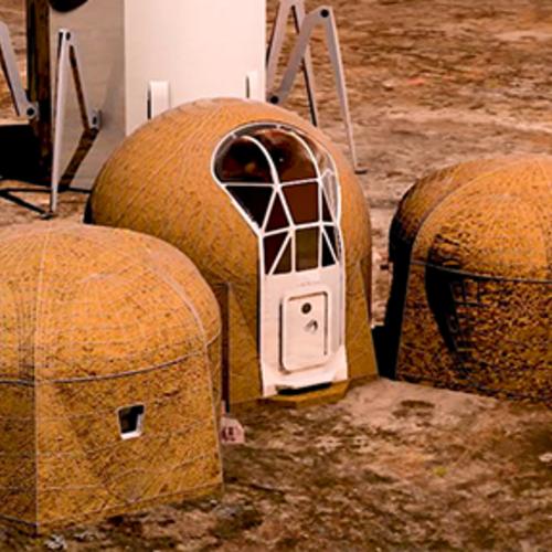 화성으로 이사 가기 프로젝트