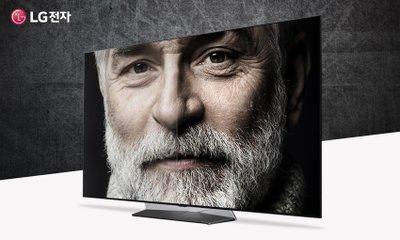 LG 올레드 TV AI ThinQ 3년 연속 최고 제품 선정