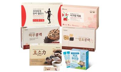 푸른친구들 발효건강식품 설맞이 특별행사