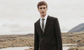 맨즈 수트&재킷 페어 멋진 수트&재킷으로 시선 집중