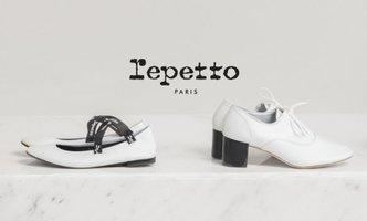 [REPETTO]레페토 18f/w 신상품 입고