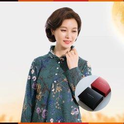 엄마옷 마담4060 2018추석情을담다 5만원이상사은품