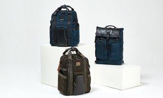 TUMI LIMITED EDITION 대한민국 한정 컬렉션을 만나보세요