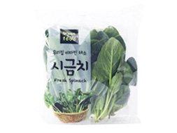 신선한 채소를 간편하게 받는 비법 제철채소부터 간편채소까지 한번에