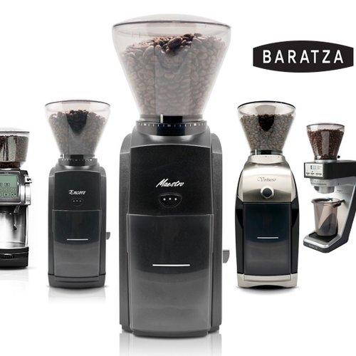 미국 바라짜 커피그라인더_리뷰이벤트
