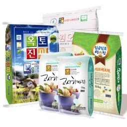 농협양곡 2017년 햅쌀출시 이번 명절엔 햅쌀로준비하세요
