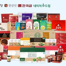 홍삼/건강즙 /스틱/분말 인기상품을 만나보세요!