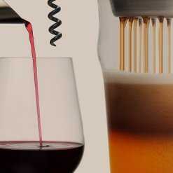 DRINK AT HOME 바웨어 할인전 ~20% 할인