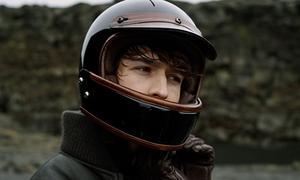 오토바이를 타고 떠나고 싶다