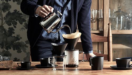 KINTO COFFEEWARE