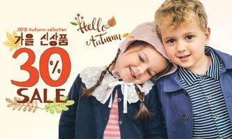 [일라엘]가을,겨울 30% 할인 신상 30% 할인