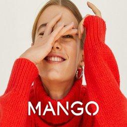MANGO 여성 트렌디 겨울 아이템전 니트&코트&부츠 신상+할인상품