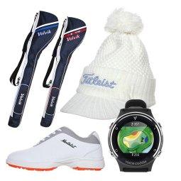 미리미리 준비하는 브랜드 F/W 신상外 골프 클럽/용품 모음 기획전
