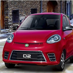11월 구매고객 최대 300백만원할인 세미시스코  전기자동차 D2
