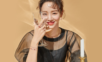 F/W NEW COLLECTION 러브캣비쥬 로맨틱 주얼리★