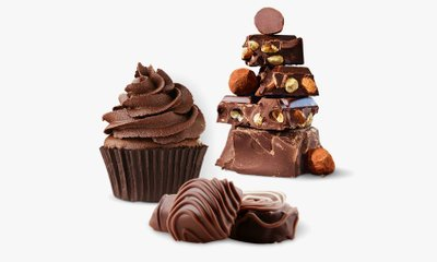 초콜릿 상품 모음전