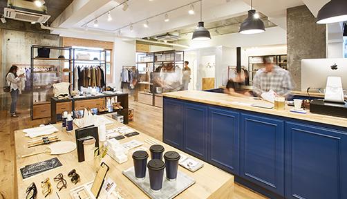 Coffee & Shopping