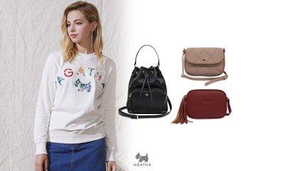 [아가타] 여성가방 지갑 신상품 & BEST