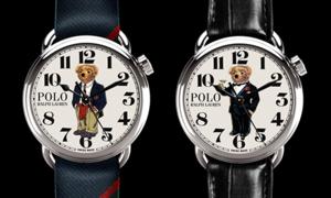 폴로 베어 시계