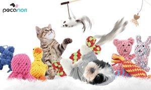 [피카노리] 강아지 고양이 장난감 모음전