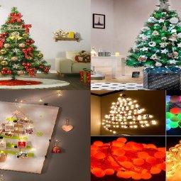 이번 크리스마스도 사랑하는 사람들과 꾸며요, 예쁘게 우리 공간을!