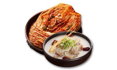 대복 김치/도가니탕 먹거리 기획전 한복선의 궁중비법