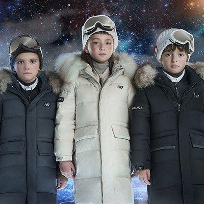 뉴발란스키즈 F/W신상입고 가을겨울 패션 키즈다운 추천