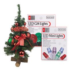 이마트에서 준비하는 크리스마스 트리,LED전구, 홈데코
