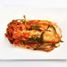 한입에 반한 싱싱김치 영혼을 달래주는 맛있는 김치