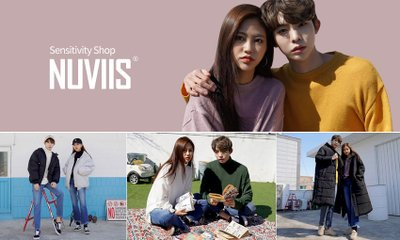 ALL ABOUT TRENDY&BASIC 멋을 아는 브랜드 뉴비스