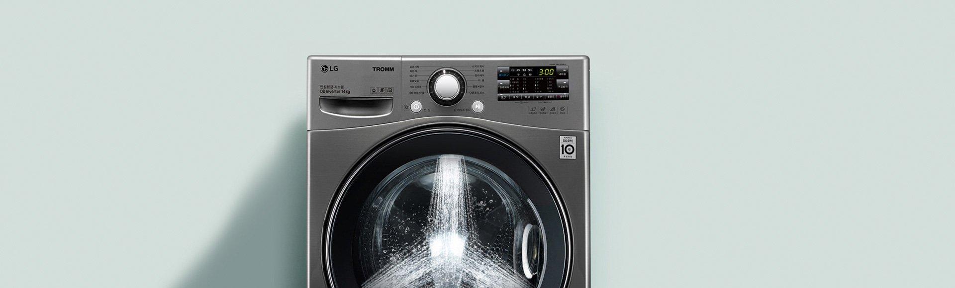 LG전자 S머니 적립 건조기 세탁기 세트모델 할인상품