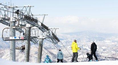 겨울시즌 스키장 숙박/리프트