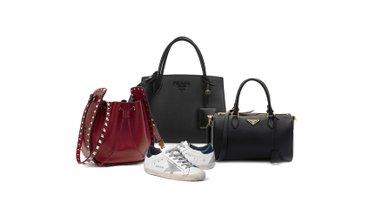 라프리마 LUXURY AVENUE 프라다 外 가방/신발/지갑
