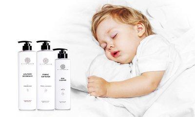 자연발효 허브식초 아기세제 피부자극 없이 깨끗하게 안전하게~ 천연세제/유연제 /젖병&주방세정제