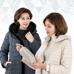 엄마옷 마담4060 ★2018,겨울을 부탁해! 패딩/기모팬츠