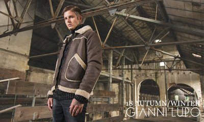 GIANNI LUPO 18 AUTUMN/WINTER NEW ARRIVALS WEEKLY UPDATE