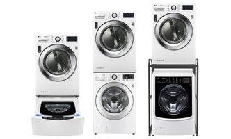 LG전자  건조기&세탁기 기획전