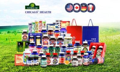 내츄럴365/시카고헬스 환절기 건강기능식품 특가대전 무료배송